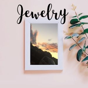 Jewelry Available in my closet